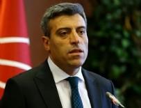 Afrin Operasyonu - CHP Genel Başkan Yardımcısı Yılmaz'dan Afrin açıklaması