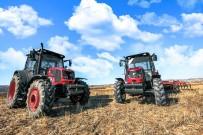 İŞ MAKİNESİ - Çiftçilere Yepyeni Ürünler