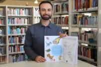 İZMIR EKONOMI ÜNIVERSITESI - Çocuklar Biyolojiyi Eğlenerek Öğrenecek