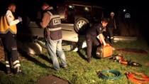 YıLDıRıM BEYAZıT - Çubuk'ta Trafik Kazası Açıklaması 3 Ölü, 2 Yaralı