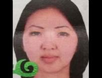CEP TELEFONU - Denizli'de vahşet: Boğarak öldürdüğü kadının arabayla üzerinden geçti