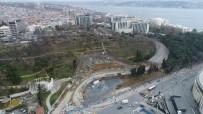KARAYOLLARI - Dolmabahçe-Levazım Tünelinde Son Durum