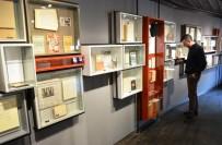 MUSTAFA BOZBEY - Edebiyat Müzesi Kapılarını Açtı