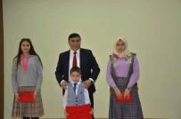 İLÇE MİLLİ EĞİTİM MÜDÜRÜ - Emet'te Öğrenciler Ödüllendirildi