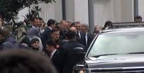 ENERJİ VE TABİİ KAYNAKLAR BAKANI - Erdoğan'dan Sürpriz Ziyaret