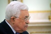 BAŞBAKAN - Filistin Devlet Başkanı Abbas, Hamas'ı Suçladı