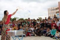 ANTALYA - Finike'de Şeker Portakalı Çocuk Etkinliği