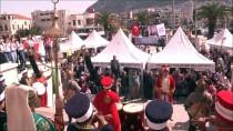 CUMHURİYET MEYDANI - Gastronomi Şehri Hatay'da Yemek Tanıtımı