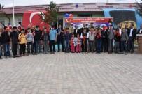 JANDARMA KARAKOLU - Geleceğin Mehmetçikleri Jandarma Karakolu'nun Açılışını Yaptı