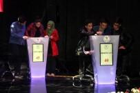 İBRAHIM DEMIR - Gençlik Merkezleri Arası Kültür Ve Sanat Yarışmaları Bölge Finalleri Başladı