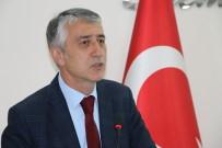 İL GENEL MECLİSİ - Giresunlu 42 Ve 47 Gönüllü Alayları İçin Kahramanlık Anıtı Yapılacak