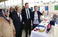 EL SANATLARI - Gümrükçüoğlu, 'Yaşlılar Bizim Baş Tacımızdır'