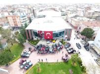 MUSTAFA KEMAL ATATÜRK - Gürsu'da Çanakkale Zaferi Coşkusu