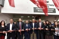 NİLÜFER - Güzeloluk Ve Zümrütova Mahalle Temsilciliği Açıldı