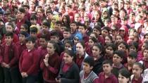 ŞEHIT - Hataylı Öğrencilerden Mehmetçik'e Klip