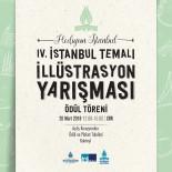 CEMAL REŞIT REY KONSER SALONU - Hediyem İstanbul 4'Üncü İllüstrasyon Yarışması Ödül Töreni CRR'de Düzenlenecek