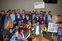 ŞAMPIYON - Hizan'da Futsal Turnuvası