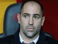 PROTESTO - Igor Tudor'dan Sneijder açıklaması