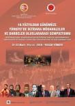 BÜROKRASI - İktidara Müdahaleler Ve Darbeler Sempozyumu Yozgat'ta Yapılacak
