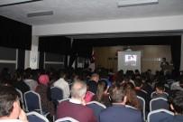 ANADOLU LİSESİ - İncesu'da Çanakkale Şehitleri İçin Anma Töreni Düzenlendi