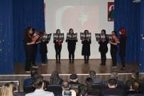 İLKÖĞRETİM OKULU - İnönülü Öğrencilerden Çanakkale Zaferi Ve Şehitleri Anma Günü Programı