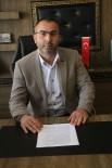 GAZI ÜNIVERSITESI - İş Adamı Vedat Öztürk, Gediz Sanayi Ve Ticaret Odası Başkanlığı'na Aday Olduğunu Açıkladı