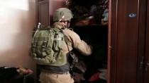 İSRAIL - İsrail Askerleri Batı Şeria'da 13 Filistinliyi Gözaltına Aldı