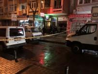 GÜVENLİK ÖNLEMİ - İstanbul Şişli'de Silahlı Saldırı Açıklaması 1 Ölü