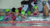İyileşmek İçin Başladığı Yüzmede Hedefi Milli Takım