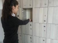 TOPLANTI - Kaman İlçesinde 'Telefonum Güvende, Aklım Derste' Projesi