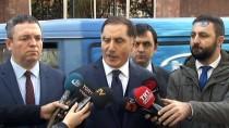 İBRAHİM KALIN - Kamu Başdenetçisi Malkoç Açıklaması 'Güzel, 28 Şubat'ın 'Tank Hasan'ıydı'