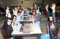 KONFERANS - Kardelen Koleji 'Şehitleri Anma' Satranç Turnuvası Büyük İlgi Gördü