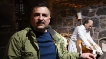 OSMANLı DEVLETI - Kars'taki İnteraktif Müzeye Ziyaretçi Akını