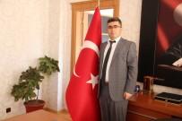 SICAK ASFALT - Kaymakam Çetin'den Sıcak Asfalt Müjdesi