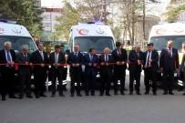 İL SAĞLIK MÜDÜRÜ - Kayserililer Sağlıkta Türkiye Ortalamasının Üzerinde Hizmet Alıyor