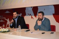 KONFERANS - Kepez'de Çanakkale Ruhu Anlatıldı