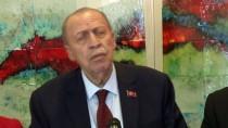 SEÇİM KANUNU - Kılıçdaroğlu, Temiz Seçim Platformu Üyelerini Kabul Etti
