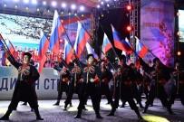 KıRıM - Kırım'ın Rusya'ya Bağlanmasının 4. Yıldönümü