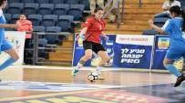 ANADOLU LİSESİ - Kız Futsal Milli Takımı Finalde