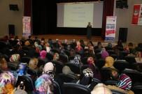 MÜFTÜ YARDIMCISI - Kocaeli İl Müftü Yardımcısı, Aile Okulu'na Konuk Oldu
