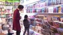 YÜZME - Korunmaya Muhtaç Çocukların ŞEFKAT YUVALARI - Röportajdan Etkilendi Annelik Duygusunu Tattı
