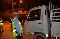 Kozan'da Huzur 2 Uygulaması