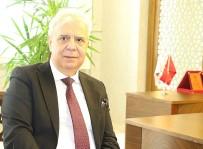 HÜKÜMET - Makedonyalı Bakandan Afrin Değerlendirmesi
