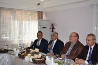 KÜRESELLEŞME - Malatya İl Emniyet Müdürü Dr. Ömer Urhal Açıklaması