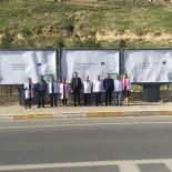 ÇOCUK SAĞLIĞI - Mardin'de 'İnternete Değil, Aile Hekiminize Danışın' Projesi