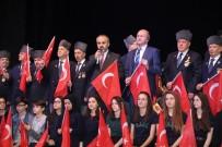 BURSA BÜYÜKŞEHİR BELEDİYESİ - 'Mehmetçiğe Destek, Şehitlere Saygı'