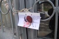 ADLİ KONTROL - Mersin'de Fuhuş Yapılan 3 Ev Mühürlenip Kapatıldı