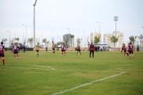 KANALİZASYON - MESKİ Birimler Arası Futbol Turnuvasında Finalin Adı Belli Oldu