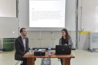 MİMARİ - Mimarlık Bölümünde 'Müşterek' Etkinliği Düzenlendi