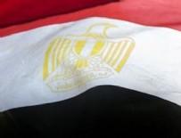 Mısır'dan skandal açıklama